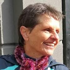 Susannah Connolly