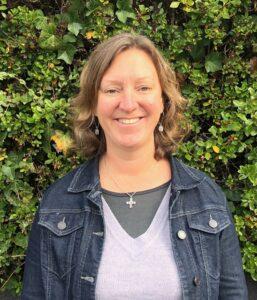 Amy Armstrong Spiritual Director
