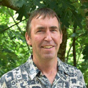 Andrew Saunders Spiritual Director