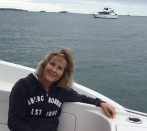 Angelika Halstead spiritual director and supervisor