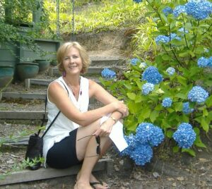 Angleka Halstead spiritual director