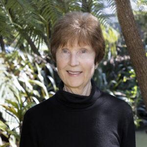 Anne McCracken Spiritual Director