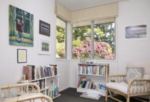 Anne McCracken room