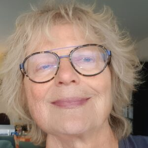 Diane Gilliam-Weeks Spiritual Director