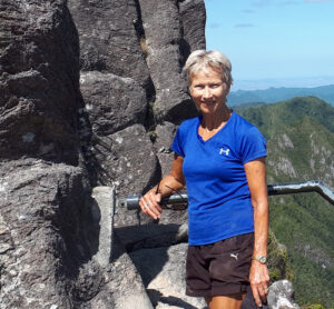 Elizabeth Beazley Spiritual Director