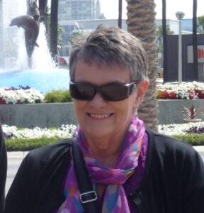Glenda Prosser Spiritual Director