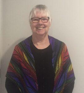 Jeannie Cochrane Auckland Spiritual Director