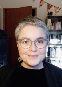 Jemma Allen Spiritual Director Auckland