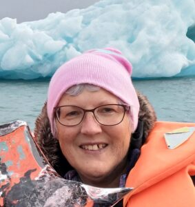 Kathy Torkington Spiritual Director