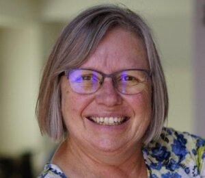 Kathy Viney Spiritual Director