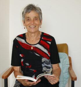 Lyndall Brown Spiritual Director