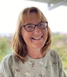 Petra Corbett Spiritual Director in Taupo1