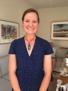 Rachel Kitchens Spiritual Director