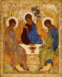 Rublevs-Trinity-Icon