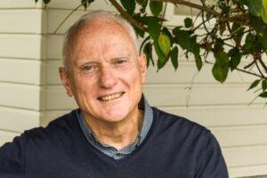 Vincent Maire Spiritual Director