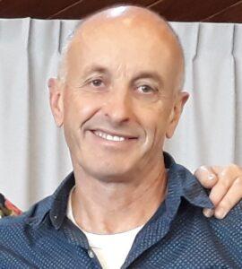 eamon Butler Spiritual Director
