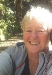 Kathryn Fernando Spiritual Director