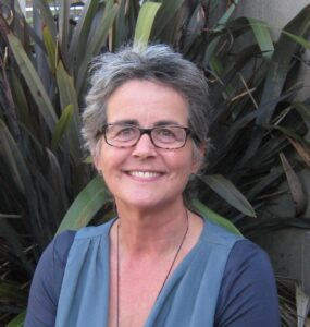 Agnes Hermans Spiritual Director Whangarei
