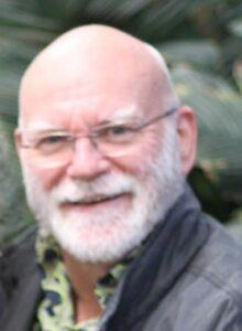 Andy Edwards Spiritual Director