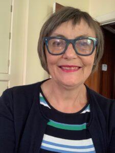 Anne Chrisp Spiritual Director