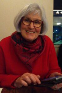 Barbara Coles Spiritual Director