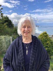 Carol Grant Spiritual Director Dunedin