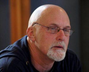 Chris Lee Spiritual Director