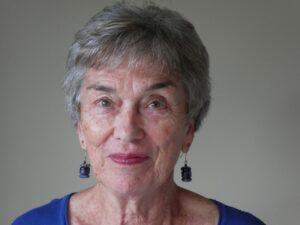 Irene Maxwell-Curnock Spiritual Directpr