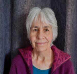 Joanne Garton Spiritual Director