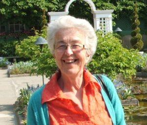 June Hurley Spiritual Director Dargaville