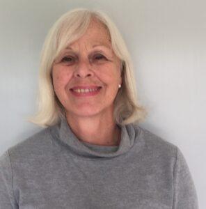 Margie Upson Spiritual Director