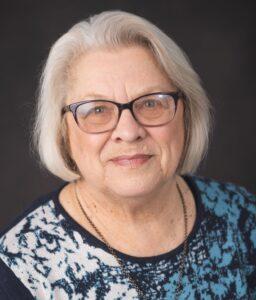 marion Fairbrass Spiritual Director